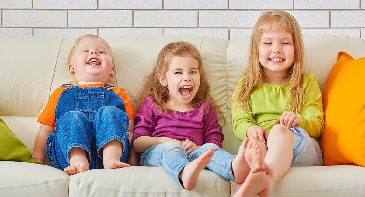 Happier Kids, Pediatric Dentist Blackburn Dr Qing Guo
