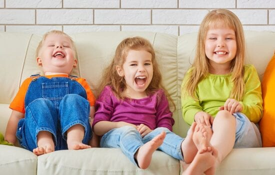 Happier Kids, Pediatric Dentist Blackburn Dr Qing Guo