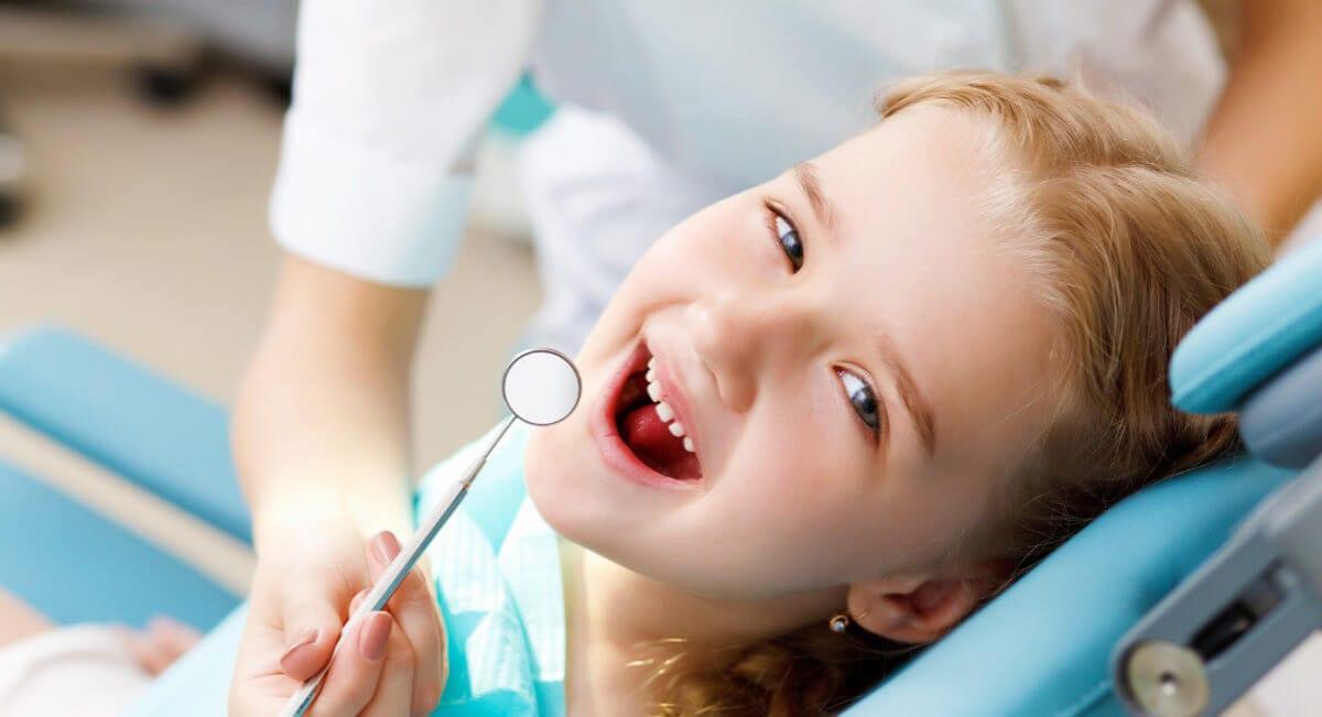 Early Age Orthodontics in Blackburn