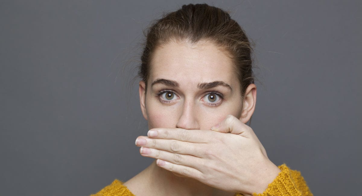 Bad Breath Treatment Blackburn