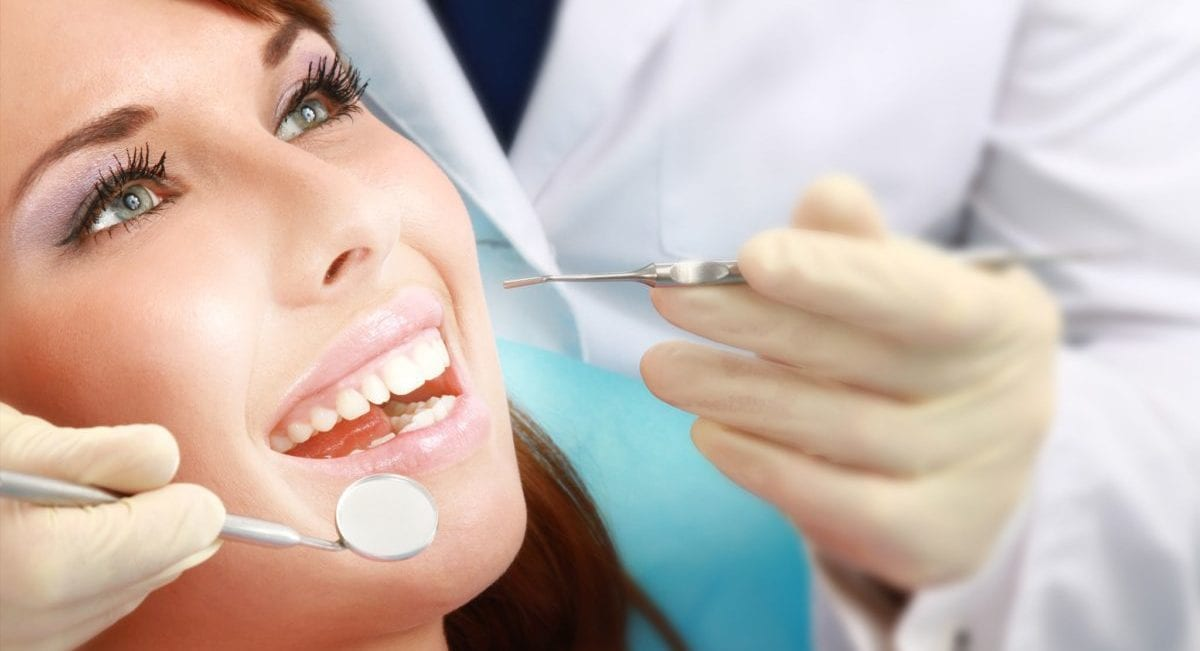 Free Dental Consultation Blackburn