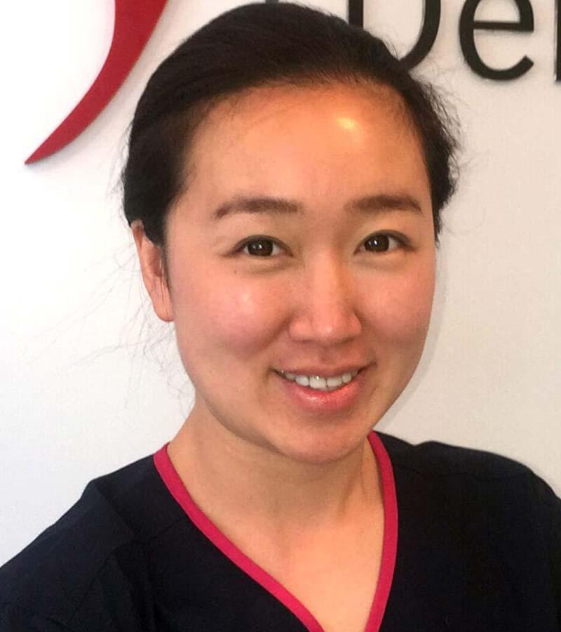 Melissa Zhao