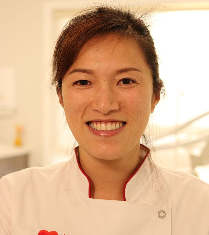 Dr Qing Guo Best Chinese Speaking Dentist in Blackburn