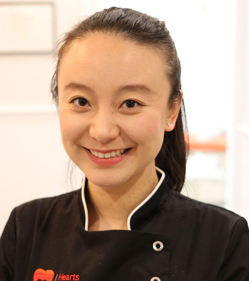 Dr Sophia Zhao