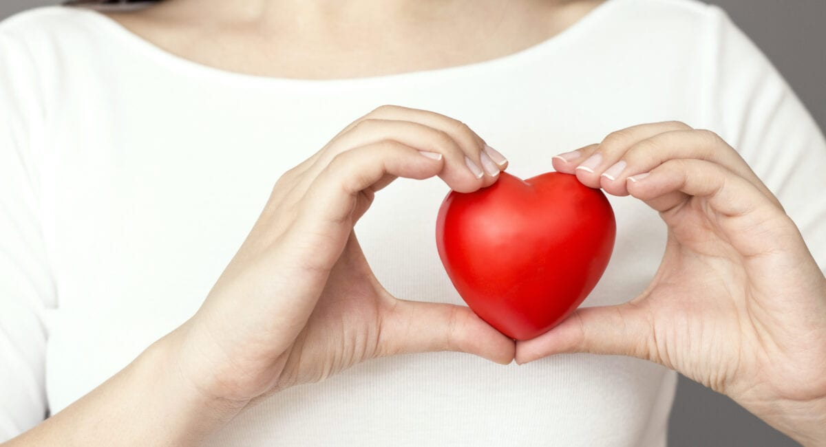 dental health heart health