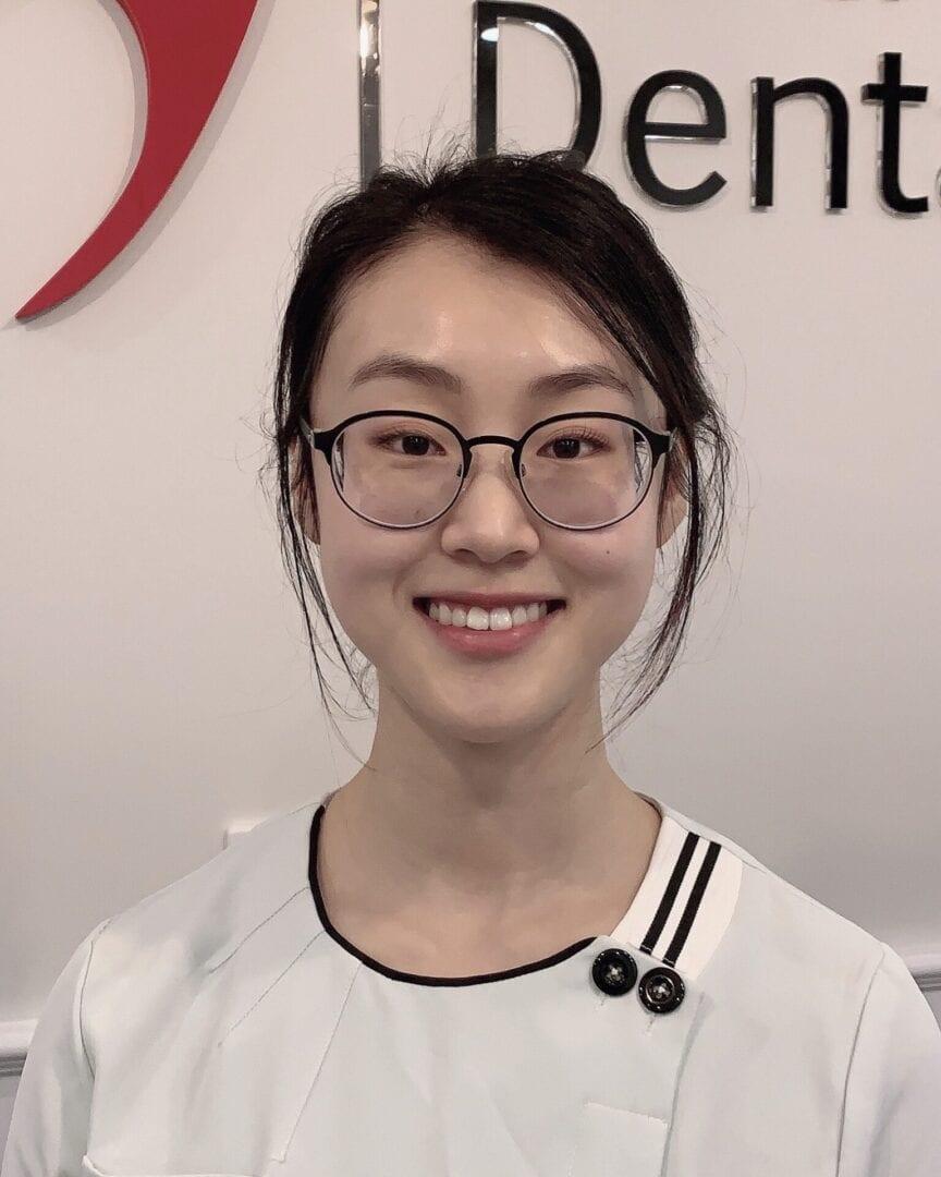 Sophie - Dental Assistant at Hearts Dental in Blackburn