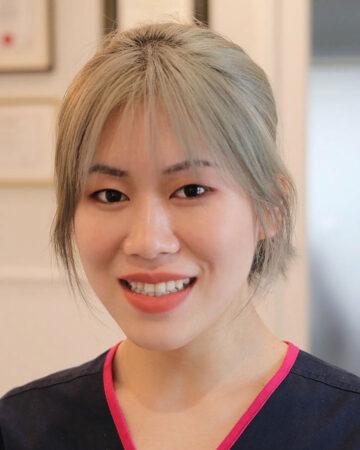 Cathy Zheng - Dental Assistant at Hearts Dental in Blackburn
